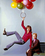 David Cassidy and Shirley Jones UNSIGNED photo - K9075 - The Partridge Family