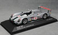Minichamps Audi R8 Sebring 12 Hour 2003 Salo Kane McCarthy 400031399 1/43 NEW