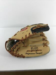 "Rawlings Youth 10.5"" Baseball Mitt Glove PL105 RHT Derek Jeter"