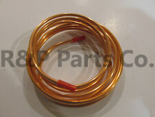 "1/8"" OD x 8' Mechanical Boost / Vacuum Gauge Line Copper Tubing"
