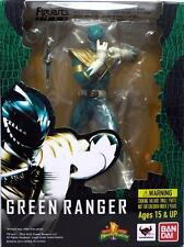 New Bandai Tamashii Web Exclusive Figuarts Zero MMPR Green Ranger USA