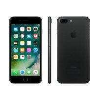 Apple iPhone 7 Plus 32GB - Nero Sbloccato iOS Smartphone  A1784 GSM