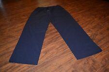 F8- Rafael Sport Elastic Waistband Pants Size M