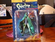 THE SPECTRE HAL JORDAN - GLOW IN THE DARK FEATURES - DC DIRECT
