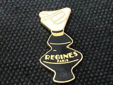 pins pin ENAMEL PARFUM PERFUME LUXE MODE REGINES