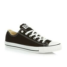 Converse Unisex Adults Chuck Taylor All Star Low Top - OX - Black / White