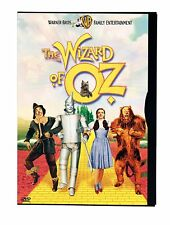 The Wizard of Oz (DVD, 1999, Special Edition) Snap Case Brand New