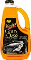 Gold Class Car Wash Shampoo & Conditioner 1.89L Car Gloss - Meguiars G7164EU