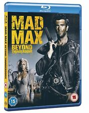 Mad Max 3 - Beyond Thunderdome [Blu-ray] [Region Free] [Blu-ray] New UNSEALED