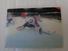 Patrick Roy 1996-97 McDonalds Ice Breakers Hockey Card #MCD30 NM/M Avalanche