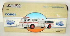 Véhicules de pompiers miniatures échelle 1:50