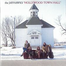 The Jayhawks - Hollywood Town Hall (1992)
