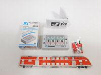 CN986-0,5# Viessmann H0 etc 5550 Universal-Ein-Aus-Umschalter, NEUW+OVP
