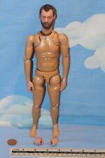 DID DRAGON IN DREAMS 1:6TH SCALE WW2 German U-Boat Stabsober Nude Figure Johann