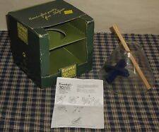 2000 Eureka 3D Puzzle Bottle 3 New in Box Made in Belgium