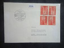 Switzerland 1969 50 Year Simplon-Auto Post Cover