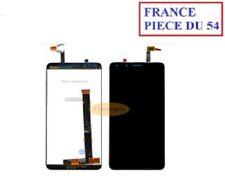 """ÉCRAN LCD COMPLET +VITRE TACTILE ALCATEL POP 4 6"""" OT7070 OT7070X OT7070Q OT7070A"""