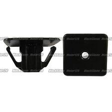 20 Headlight To Grille Spacer Bracket #10 Screw Grommet Nylon Nut Clip For Honda