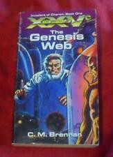 Buck Rogers The 25th Century XXVC - The Genesis Web book 1 sc 1113