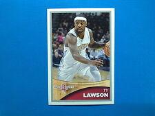 2015-16 Panini NBA Sticker Collection n.229 Ty Lawson Houston Rockets