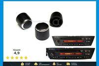 Ori. Radio Business CD - Knopf Drehregler Lautstärkeknopf BMW E81 E87 E88 E90