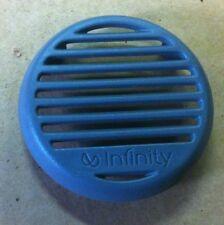 Tweeter Speaker Door Cover Light Grey 1997 2000 Dakota 1998 Durango Fits Dodge