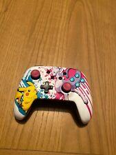 Nintendo Switch - Wireless Controller - Pokemon - Mint Condition - Fast Post