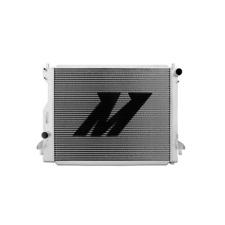 MISHIMOTO Alliage Radiateur-Ford Mustang (manuel trans) - 2005-2012