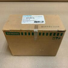 New Siemens Hed Hed43B015L 3 pole 15 amp 480V Circuit Breaker