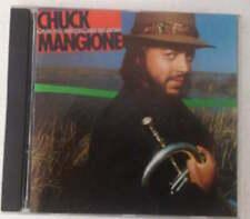 Chuck Mangione cd Main Squeeze A&M 3220