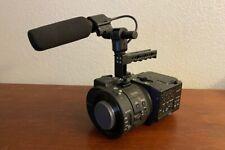 Sony NEX-FS700R (Body only) Low Hours