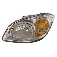 New Head Lamp Assembly Left For Chevrolet Cobalt 2005-2010 GM2502251 2-4 Door