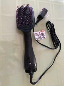 Revlon One-Step Hair Dryer & Volumizer Hot Air Brush New No Box
