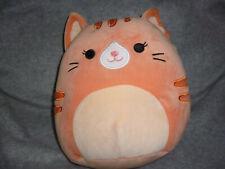 """8"""" GIGI the Orange cat Squishmallow"""