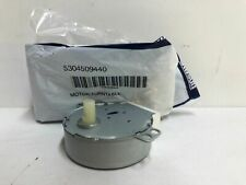 New OEM Frigidaire Microwave Motor Parts #: 5304509440