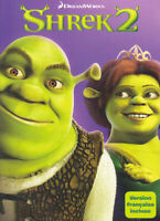 SHREK 2 (BILINGUAL) (DVD)