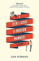 A Teen's Guide to Modern Manners, Norman, Sam, New condition, Book