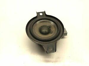 CHEVROLET Camaro Central Tableau de Bord Son Audio Enceinte Bose 22933869