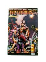 Image Comics Wetworks Rebirth July #1 Excellent Condition