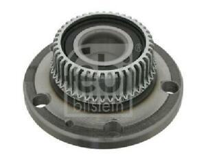 Original Febi BILSTEIN Wheel Bearing Kit 09521 for Audi Seat Skoda VW