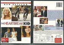 THE HEARTBREAK KID BEN STILLER MALIN AKERMAN MICHELLE MONAGHAN NEW DVD