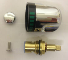 Compatible Triton flow cartridge assembly and spare head Shower Valve (83313730)