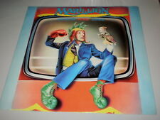 "MARILLION - PUNCH AND JUDY -  12"" - 1984 - 45 RPM - MADE IN UK - 3 TRACKS -"