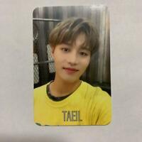 NCT 127 Japan 2nd Mini ALBUM LOVEHOLIC Fanclub TAEIL Official Photo Card PC C