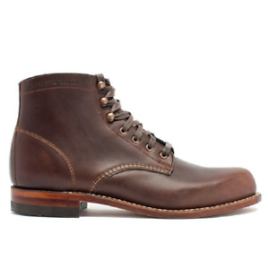 Wolverine 1000 Mile Boot Brown Brand New W05301