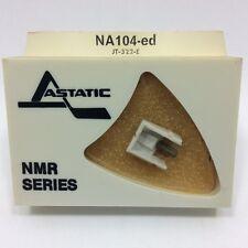 PHONOGRAPH NEEDLE NAGAOKA JT-322-E IN ASTATIC PKG NA104-ED, NOS/NIB