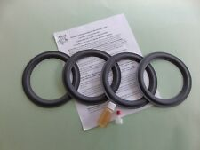 """WHARFEDALE DOVEDALE SP 6"""" SPEAKER REPAIR KIT - MADE IN USA"""