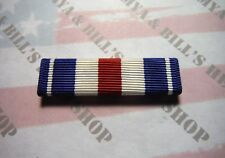 Silver Star Medal Ssm Ribbon Slide On Us Army Navy Air Force Marines