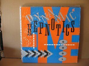 DYNAMIC HEPNOTICS COOL TURBULENT LIVE VINYL LP