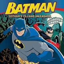 Batman Classic: Gotham's Villains Unleashed!, Sazaklis, John | Paperback Book |